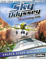 Cover of: Sky Odyssey Official Strategy Guide | Tim Bogenn