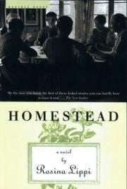 Cover of: Homestead
