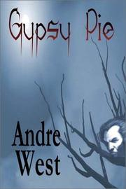Cover of: Gypsy Pie