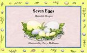 Cover of: Seven eggs