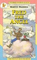 Cover of: Fred the Angel
