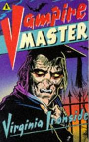 Cover of: Vampire Master