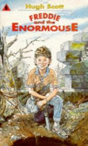 Cover of: Freddie and the Enormouse