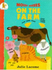 Cover of: Noisy Noises on the Farm
