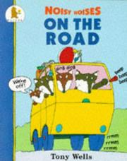 Cover of: Noisy Noises on the Road