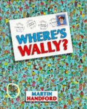 Cover of: Where's Wally?