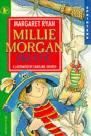 Cover of: Millie Morgan, Pirate