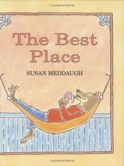 Cover of: The best place
