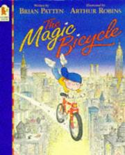 Cover of: The Magic Bicycle