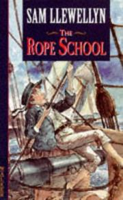 Cover of: The Rope School