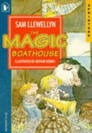Cover of: The Magic Boathouse