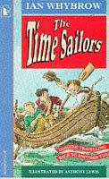 Cover of: The Time Sailors (Racers)
