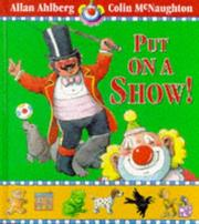 Cover of: Put on a Show (Red Nose Collections)