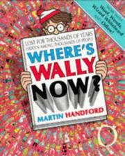 Cover of: Where's Wally now