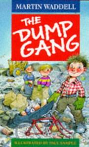 Cover of: The Dump Gang (Racers)