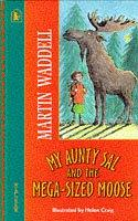 Cover of: My Aunty Sal and the Mega-sized Moose (Racers)
