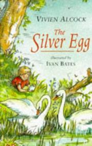 Cover of: The Silver Egg (Walker Storybooks)