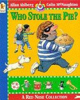 Cover of: Who Stole the Pie? (Red Nose Collection)