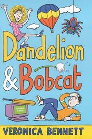 Cover of: Dandelion and Bobcat