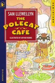 Cover of: The Polecat Cafe