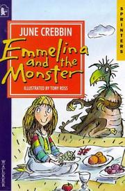 Cover of: Emmelina and the Monster