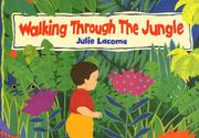 Cover of: Walking Through the Jungle (Big Books)