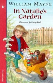 Cover of: In Natalie's Garden (Storybooks)
