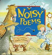 Cover of: Noisy Poems