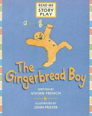 Cover of: The Gingerbread Boy (Story Plays)