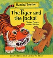 Cover of: Tiger and Jackal (Reading Together)