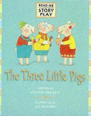 Cover of: The Three Little Pigs (Walker Story Plays)