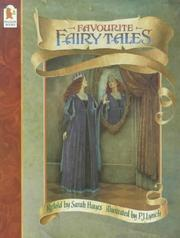 Cover of: Favourite Fairy Tales