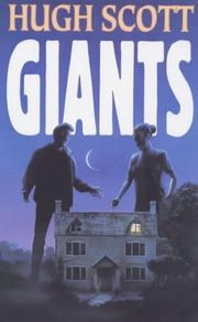 Cover of: Giants