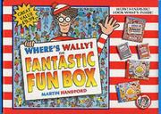 Cover of: Where's Wally? Fantastic Fun Box (Wheres Wally)