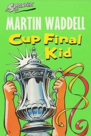 Cover of: Cup Final Kid