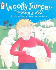 Cover of: Woolly Jumper