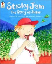 Cover of: Sticky Jam