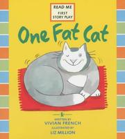 Cover of: One Fat Cat (First Story Plays)