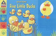 Cover of: Five Little Ducks