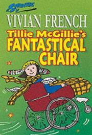 Cover of: Tillie McGillie's Fantastical Chair