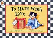 Cover of: To Mum, with Love