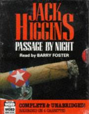 Cover of: Passage by Night