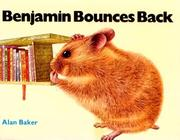 Cover of: Benjamin bounces back