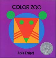 Cover of: Color zoo