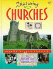 Cover of: Discovering Churches | Lois Rock