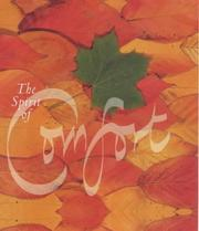 Cover of: The Spirit of Comfort
