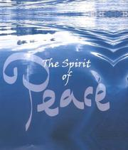 Cover of: The Spirit of Peace (The Spirit of ...)
