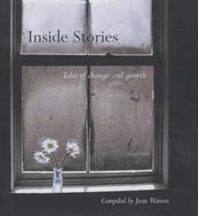 Cover of: Inside Stories