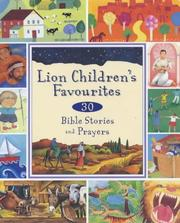 Cover of: Lion Children's Favourites