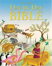 Cover of: The Lion Day-by-Day Bible (Childrens Bible) | Mary Joslin